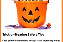 Halloween Food Safety