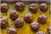 Food - Meatballs
