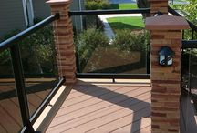 Decks / Titus Contracting can create the perfect outdoor escape with a new or updated deck.