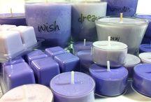 Spa Days - Gift Set / Lavender, Lavender Orange, Lavender Vanilla