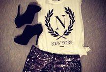 ropa noche
