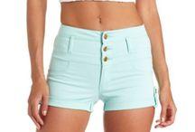 Chicas pantalon