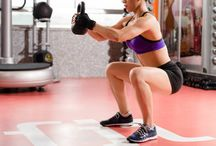 Weight Loss Tips / Want to lose weight? Here's all the fitspiration you'll need.