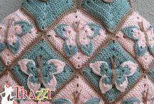 crochet, crochet, crochet / by Mini Crochet