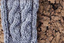 Knitting/DIY