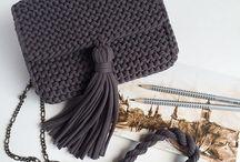 crochet diy ♡