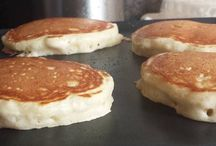 Best pikelets/pancakes.