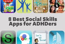 Technology and apps / Tips of technology and teens/kids and apps that are available to promote skills