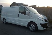 possible van to purchase