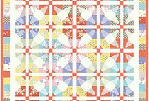 Quilts / by Suzanne Egger
