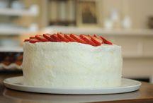 SWEETS & TREATS / Desserts