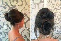 Penteados e maquiagens para Casamentos / Ninguém mais duvida da importância da aparência como veículo de manifestação de pessoalidade.