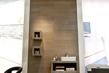 Impex Build EDS - Cersaie / Act Events Allestimenti fieristici Exhibition stand display Our work at Cersaie