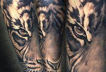 Tattoo / Sick