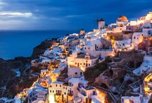 Greece Bucket List / Everything you need to see in Greece.