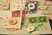 Crafts and treasuries  / by Gabriela