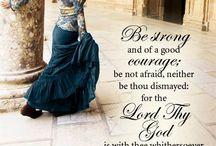Grace n Mercy Follow Me / When a little light is welcome