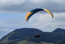 Paragliding news