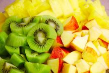 Healthy Food / Good for you food