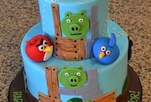 Ideas for Joshua's Birthday party