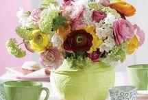 Flowers  / by Debbie Davenport