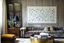 Fabulous Living spaces