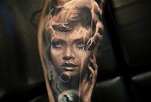 geniale Tattoos Vorlagen