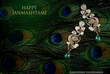 Festival Wishes and Important Occasions / by Birdhichand Ghanshyamdas Jewellers