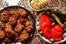 Persian Food / Best persian dish