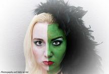 A.B. Make up Art / Beauty and Make up