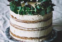 Gâteaux Mariage