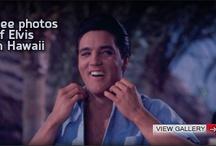 Elvis in Hawaii