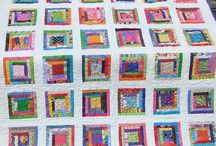 Scrap quilts / by Carol Nelson