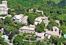 #wedding borgo in Tuscany - #Italy