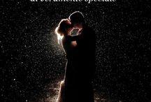 Frasi d'Amore e Romantiche / Frasi, messaggi, pensieri ed Aforismi d'amore e romantici.  Ideali per San Valentino, ma non solo...