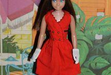Skipper! Barbie's Little Sister