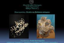 Triantafyllia Pineli's plastic works