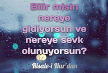 Risale-i Nur