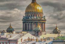 St. Petersburg/SPB