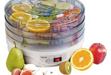 Food Dehydrators / http://www.sencor.eu/kitchen/food-preparation/food-dehydrators
