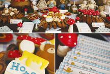 Party ideas / by Katie McInnis