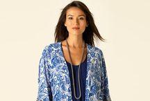 Fabulous Kimonos