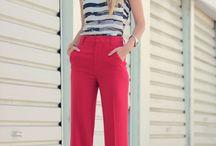 calças maravilhosas