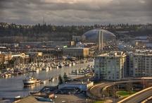 Scenes - Tacoma