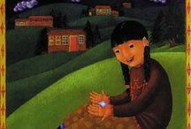 AIAN Picture Books / Here you will find a recommended list of American Indian and Alaska Native titles for children. This selected bibliography of books is not all-encompassing, but is representative of the excellent literature available today. All the titles have been reviewed and selected by the American Indian Library Association.  For the full list, please visit: http://talkstorytogether.org/american-indian-alaskan-native-book-list/picture-books