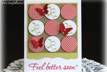 Cards - Get Well / by Joyce Dillon