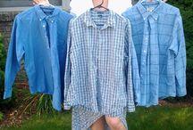 Gode ideer til tøj