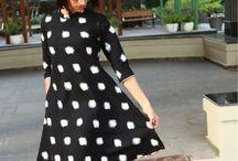 Dvibgyor Work Wear Dresses