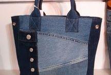 Jeans, napady