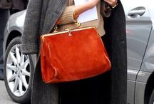 Bags!!! / by Donna Rullo